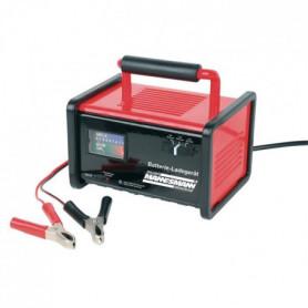 MANNESMANN Chargeur de batterie - 2/8 A