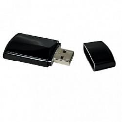 BLUEWAY Clé USB Wifi PC - 54 Mbps - Noir