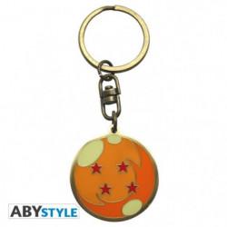 Porte-clés Dragon Ball - DBZ  / Boule de cristal - ABYstyle