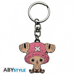 Porte-clés One Piece - Chopper - ABYstyle