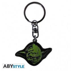 Porte-clés Star Wars - Yoda - ABYstyle