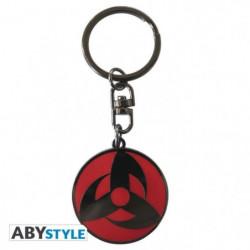 Porte-clés Naruto Shippuden - Sharingan Kakashi - ABYstyle
