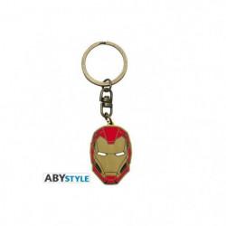 Porte-clés Marvel - Iron Man - ABYstyle
