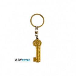 Porte-clés Harry Potter - Alohomora - ABYstyle