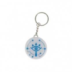 Porte-clé Zelda - oeil de Sheikah