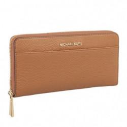 MICHAEL KORS 32S7GM9E9L - Porte-monnaie Mercer - Noisette -