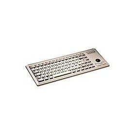 CHERRY Clavier G84-4400 - Filaire - USB Qwerty