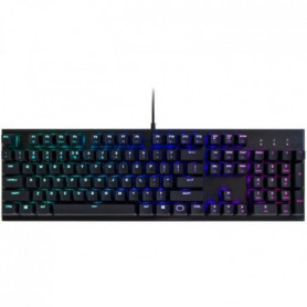 Cooler Master - CK550 - Clavier Mécanique Gaming