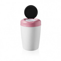 TOMMEE TIPPEE Sangenic Bac A Couches Simplee Rose