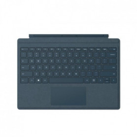 Microsoft Type Cover Surface Pro - Bleu Cobalt