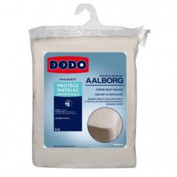 DODO Protege matelas Aalborg - Matelassé et imperméable - 14