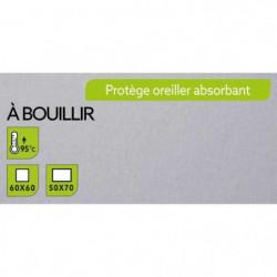 TODAY Protege Oreiller Absorbant a Bouillir 50x70cm - 100% C