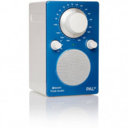 TIVOLI Radio portable - FM, AM, Bluetooth, Classic - Bleu