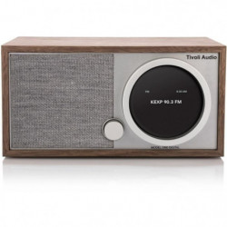 TIVOLI One Digital + Radio numérique Bluetooth - WiFI, Retro