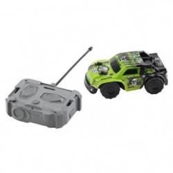 RACE TIN Petite Voiture télécommandée Car Truck 4x4 - Vert