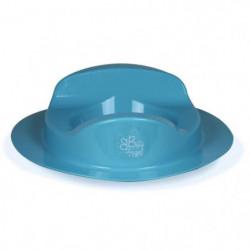 BEBE ANGEL Réducteur de WC Confort Coloris Turquoise