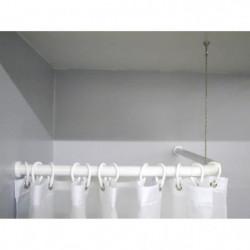 RIDDER Fixation pour barre de douche