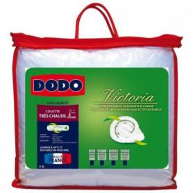 DODO Couette chaude 420 gr/m² 240X260cm