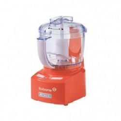 ARIETE 1767 Robot multifonction Robomix - Orange