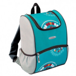 CAMPINGAZ Sac a Dos Isotherme Day Bacpac Ethnic - 9 L