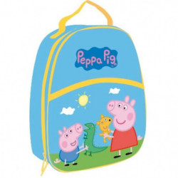 Fun House Peppa Pig sac à dos pour enfant