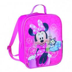 Fun House Disney Minnie sac randonnee isotherme pour enfant