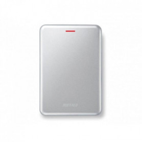 BUFFALO Disque dur externe SSD MiniStation SSD-PUS480U3S