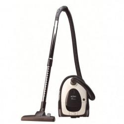SOLAC S94809500 Aspirateur New Piccolo avec sac 700 W - Noir