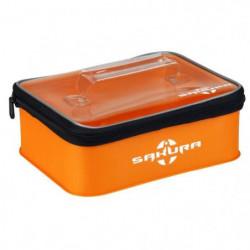 SAKURA Sac de peche Bakkan Soft box - 3002 M