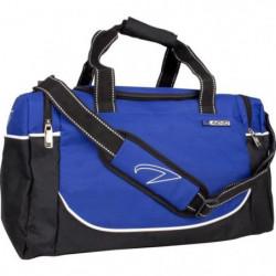 AVENTO Sac de sport - Polyester - Bleu