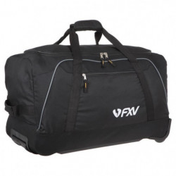 FORCE XV Sac Trolley a Roulettes Wat - Noir