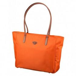 JUMP - NICE Sac Shopping Orange
