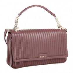 DKNY Petit sac fondu R361080603 GANSEVOORT GRANAT Femme