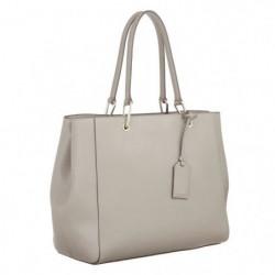 DKNY Sac shopping R461120305 BRYANT PARK Gris Femme