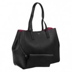 DKNY Sac shopping R2113030 BRYANT PARK Noir Femme