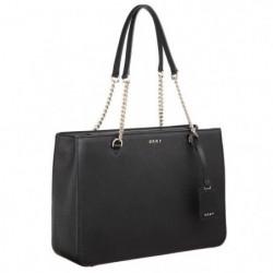 DKNY Sac shopping R2114080 BRYANT PARK Noir Femme