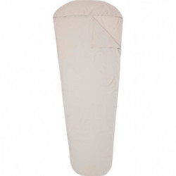 WANABEE Drap de bain - Coton - Rectangle