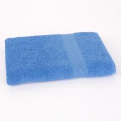 JULES CLARYSSE Drap de douche 70x140cm Viva - Bleu