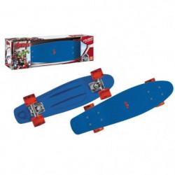 AVENGERS Cruiser SkateBoard enfant - Marvel