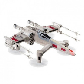 STAR WARS Drone T-65 X Wing Star Fighter
