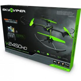 Modelco - Sky Viper drone vidéo HD