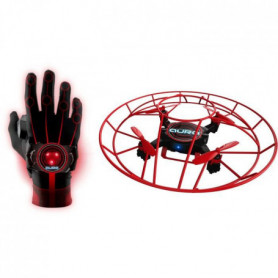 AURA Drone à Contrôler Par La Main