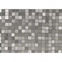 D-C-FIX Static Windows Stripes Globe - 15 cm x 2 m