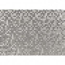 D-C-FIX Static Windows Stripes Sunrise - 45 cm x 2 m