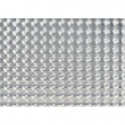 D-C-FIX Static Windows Stripes Milton - 7,5 cm x 2 m