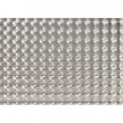 D-C-FIX Static Windows Stripes Milton - 30 cm x 2 m