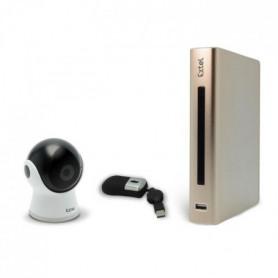 EXTEL Enregistreur vidéo de surveillance IP eWatch