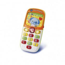 VTECH BABY - Baby Smartphone Bilingue - Jouet Bébé
