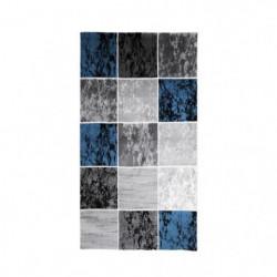 SUBWAY CUBE Tapis de couloir en polypropylene - 80 x 150 cm