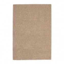 TRENDY Tapis de couloir Shaggy en polypropylene - 80 x 140 c
